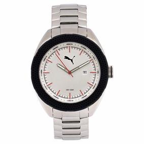 Relógio Masculino Puma Pu103261001 Original Em Estoque