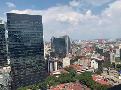 Departamento En Magenta Paseo De La Reforma