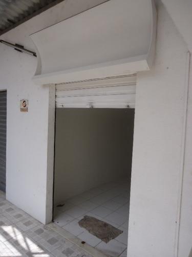 Imagem 1 de 7 de Loja Para Alugar Na Cidade De Fortaleza-ce - L1939
