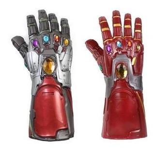 Guante Iron Man Con Gemas Del Infinito Avengers Endgame