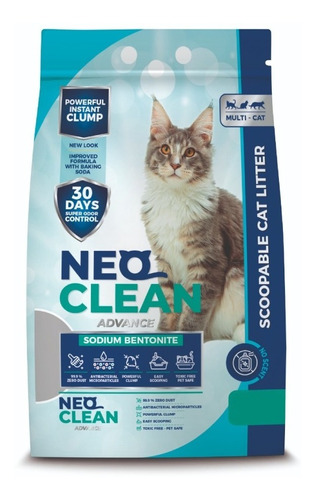 Arena Neo Clean 8.30 Kg