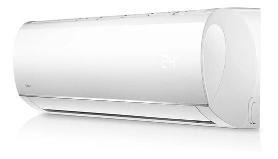 Aire Acondicionado Split Frío Calor Midea 4400 Kcal/h 5100w