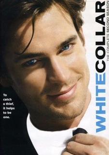 White Collar - The Complete Second Season