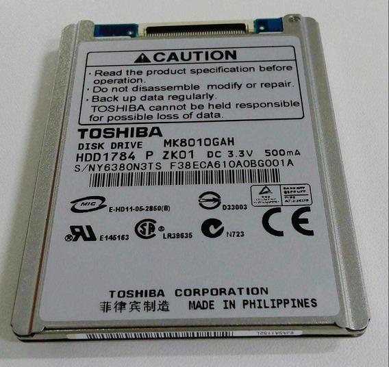 Hd Mk8010gah 80gb Para Filmadora Sony Sr 68 E Séries