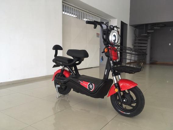 Patinete Eletrico 500w Marca Aima Modelo Ku Yan