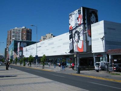 Mall Apumanque
