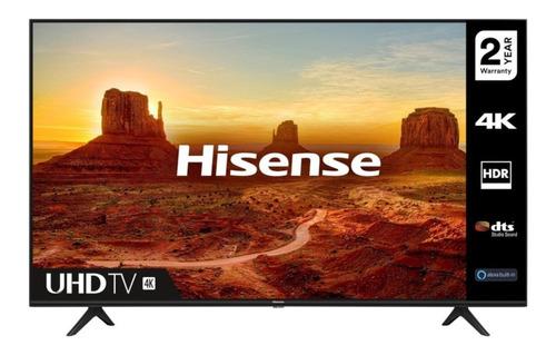 Imagen 1 de 1 de Hisense H43a6500uk 43 Inch 4k Uhd Led Smart Television