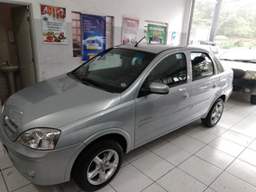 Chevrolet Corsa Sedan 1.0 Premium Flex Power 4p 2006