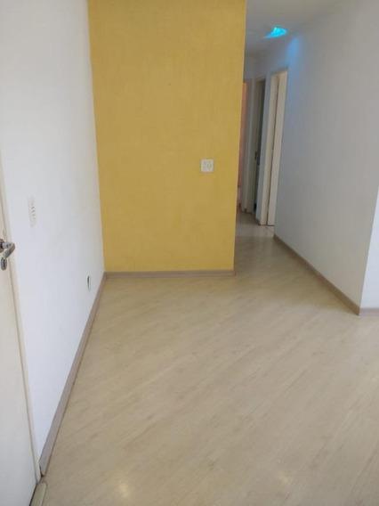 Apartamento Com 2 Dormitórios Para Alugar, 55 M² Por R$ 1.700/mês - Tatuapé - São Paulo/sp - Ap5022