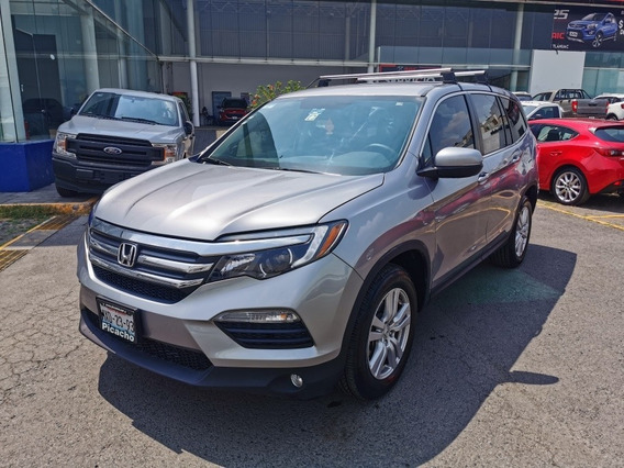 Honda Pilot 2016 3.5 Ex 4x4 At