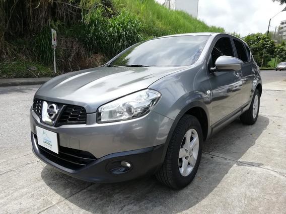 Nissan Qashqai 2wd Mec 1.600 Cc 2014 (756)