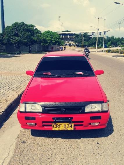 Mazda 323 Coup