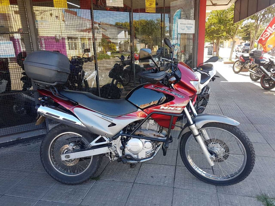 Honda Falcon Modelo 2011 Impecable