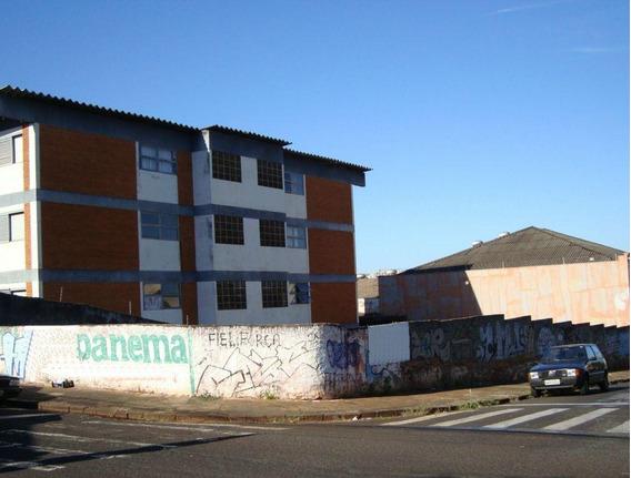 Terreno (jardim Paulista), Ribeirão Preto. - Te0005