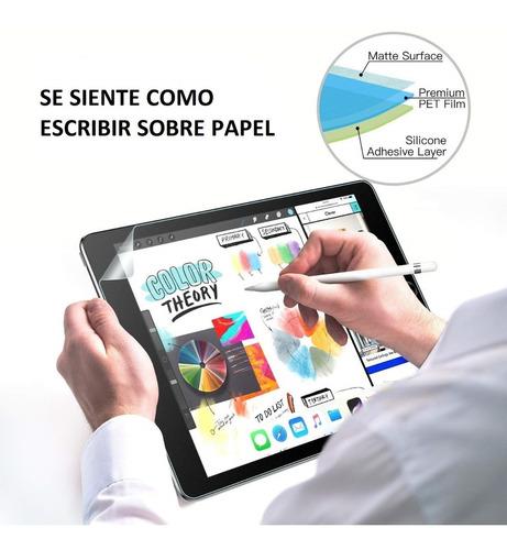 Paperlike Protector Pantallla iPad Mini 5