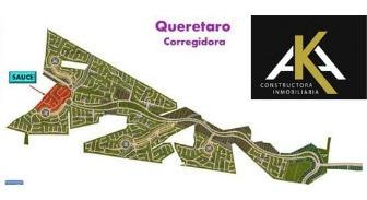 Imagen 1 de 6 de Venta / Traspaso De Terreno Ciudad Maderas Corregidora Con F