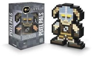 Pdp Pixel Pals The Elder Scrolls V: Skyrim Dragonborn Colecc