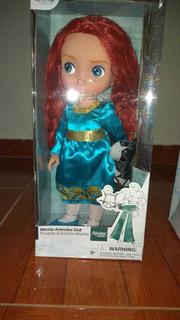 Princesas De Disney Originales Animators Colección Mide 40cm