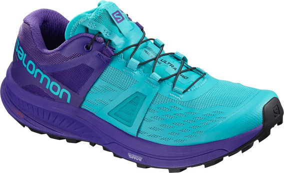 Tênis Feminino Salomon - Ultra Pro - Trail Running