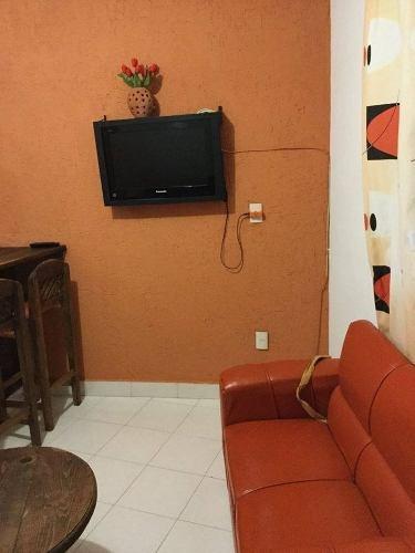 Departamento En Renta Avenida Gardenias, Plan De Ayala Ampliación Sur