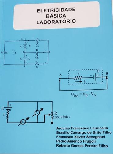 Eletricidade Básica - Laboratório