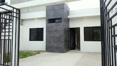 Casa Nueva En Valle Del Mar De 2 Recámaras Y Cerca De Todo