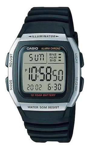 Reloj Casio Core W-96h-1