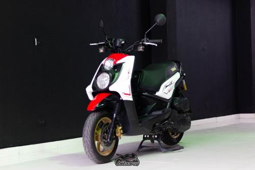 Yamaha Bws X 2015, Recibo Tu Moto, Bikers!!