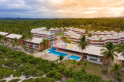 Imagem 1 de 24 de Apartamento À Venda, 2 Quartos, 1 Suíte, 1 Vaga, Ponta Da Tulha - Ilhéus/ba - 5047