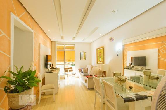 Apartamento No 5º Andar Com 3 Dormitórios E 1 Garagem - Id: 892963891 - 263891