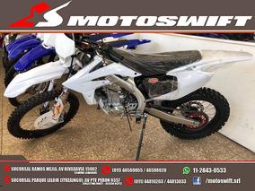 Asiawing Lx 450 Enduro 0km No Crf No Yzf