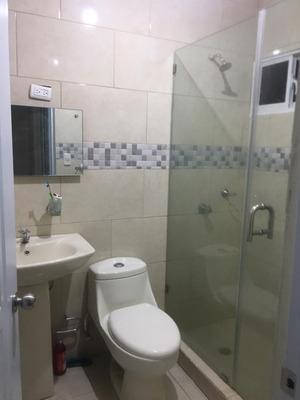 Casa De 3 Habitaciones 2 Baños En La Villa Olimpica Santiag