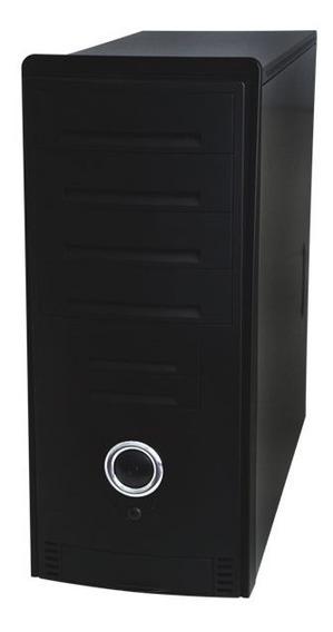 Cpu Nova Intel Core I3 4gb Ddr3 Hd 500gb + Teclado E Mouse