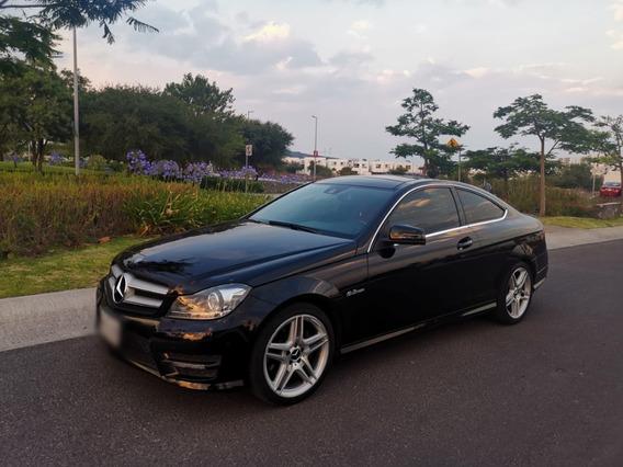 Mercedes Benz Clase C350