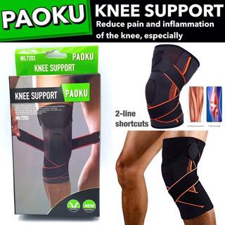 Rodillera Knee Support Gym, Ejercicio, Lesion, Soy Tienda