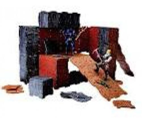 Fortnite - Pack C/02 Figuras E Acessorios