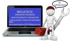 Servicio Tecnico Hardware Y Sofware