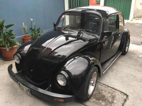 Volkswagen Escarabaj Escarabajo Mexicano