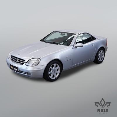 Mercedes-benz Slk 230 - 1997/1997