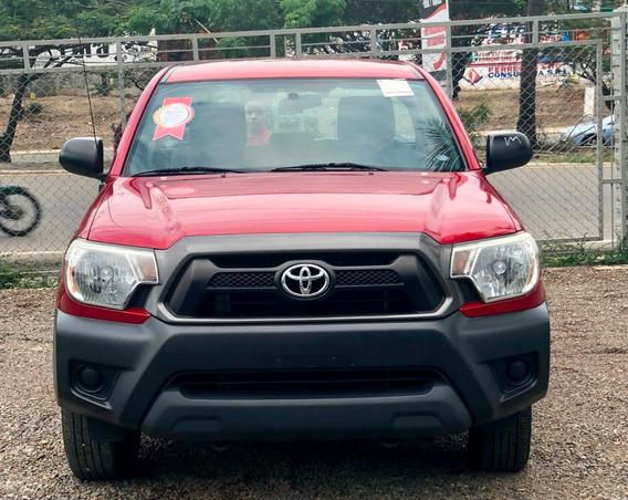 Toyota Tacoma 2012 Importada