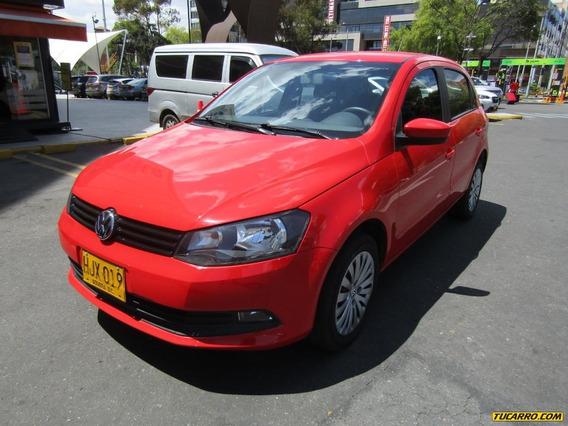 Volkswagen Gol Motion 1.6 At