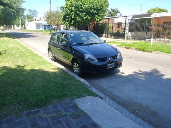 Renault Clio 1.2 5 Puertas 2010 Oferta De La Semana