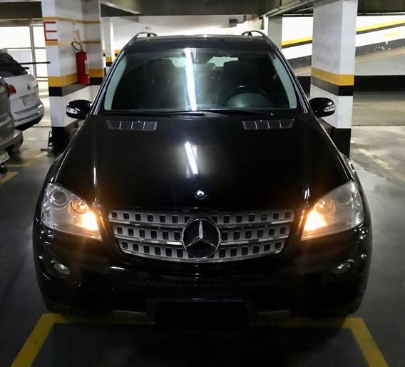Mercedes-benz Ml500 2006 4matic
