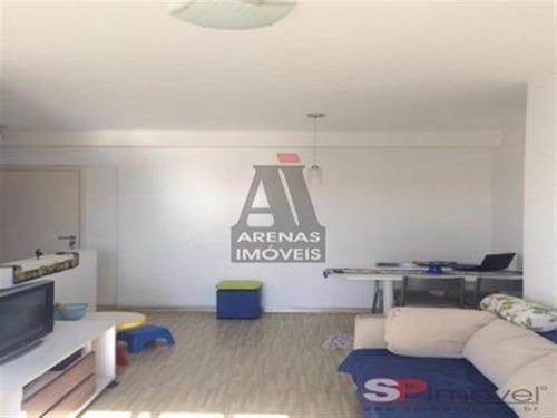 Imagem 1 de 6 de Apartamento - 313