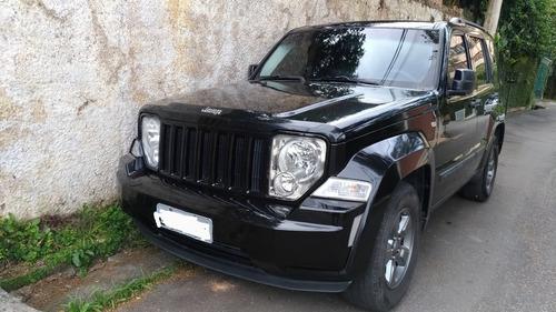 Imagem 1 de 2 de Jeep Sport