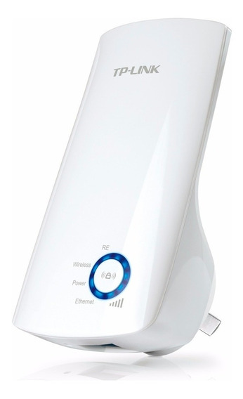 Access Point Repetidor Tp-link Tl-wa850re Wireless N 300mbps