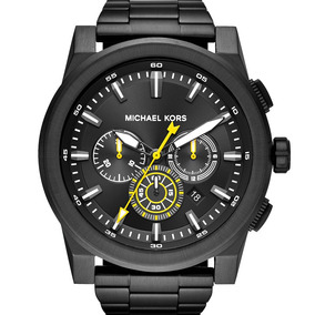 Relógio Michael Kors Masculino Essential Grayson Mk8600/1pn