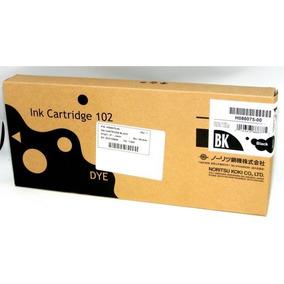 Cartucho Noritsu 102 Dye Black - 500ml