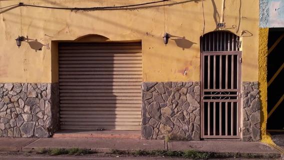 Terreno En Venta Casco Central De Maracay