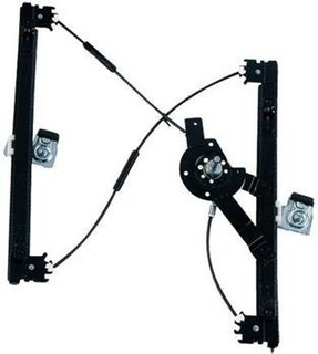Maquina De Vidro Manual Diant Esq Gol / Parati Saveiro Gii